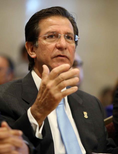 El secretario de Estado rechaza las expresiones de Nicolás Maduro (vertical-x1)