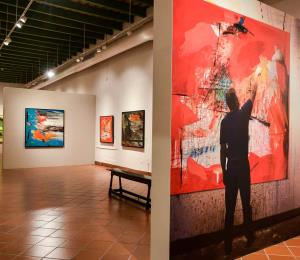 Los 25 años del Museo de Las Américas