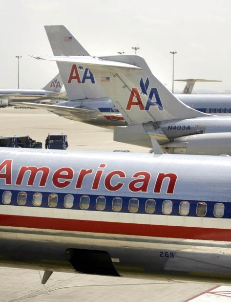 Con esta ruta, American Airlines aumenta a nueve los vuelos que diariamente opera hacia distintos destinos de Cuba. (GFR Media) (vertical-x1)