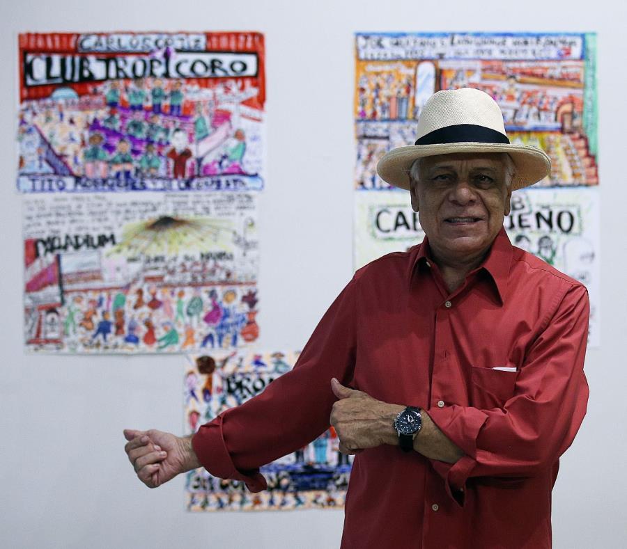 Joe Quijano falleció el pasado jueves a los 84 años. (GFR Media) (semisquare-x3)