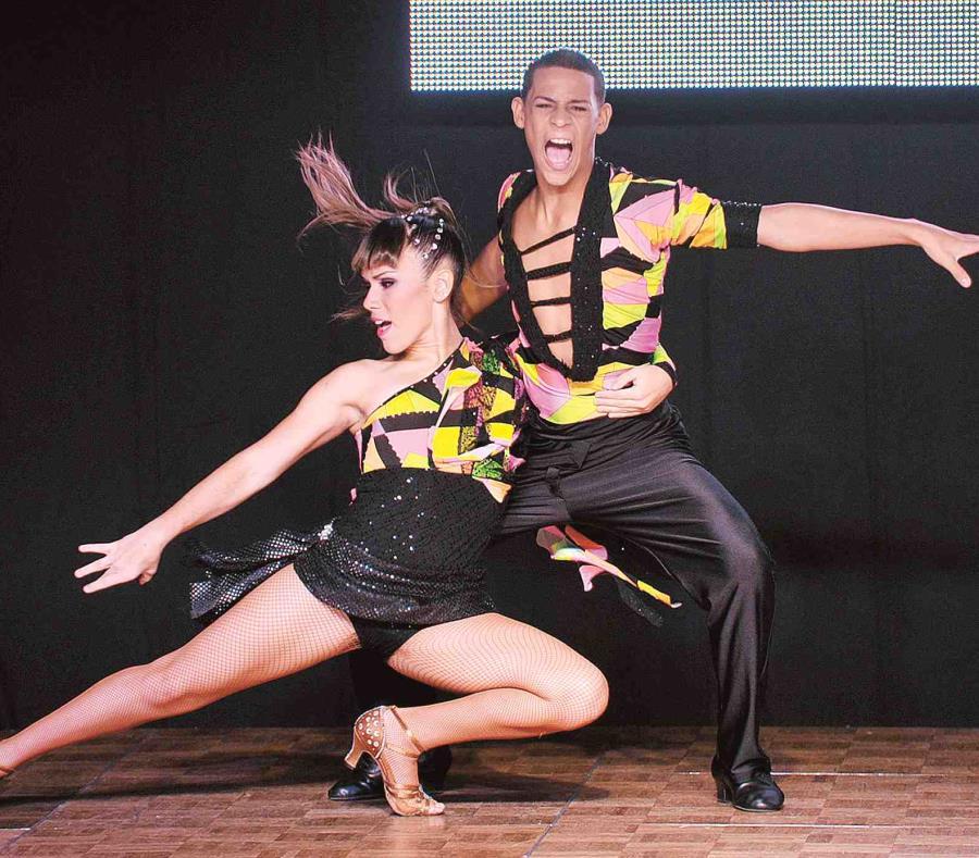 El 23vo Congreso Mundial de Salsa se celebrará del 14 al 16 de marzo, en el hotel Marriott Condado, en Condado. (semisquare-x3)