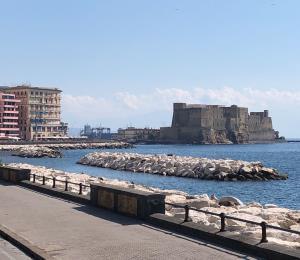 Visita rápida en crucero a Nápoles, Italia