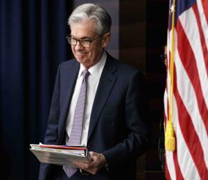 La Reserva Federal deja sin cambios las tasas de interés