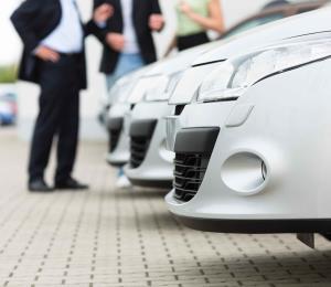 La venta de autos aumenta un 32.7 por ciento en lo que va de año