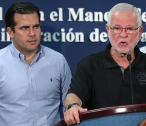 Las largas sombras de Héctor Pesquera y Ricardo Ramos