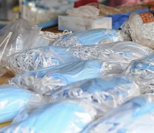 Coopharma aclara que el gobierno federal no confiscó vagón con mascarillas