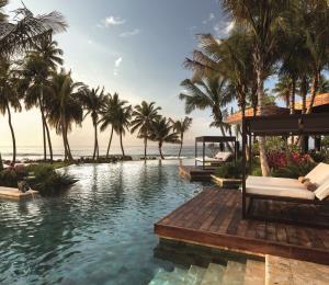 Reabre el hotel Dorado Beach  Ritz-Carlton Reserve