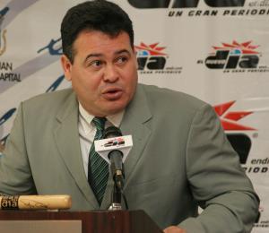 Fallece la hija del expelotero de las Mayores Michael Pérez