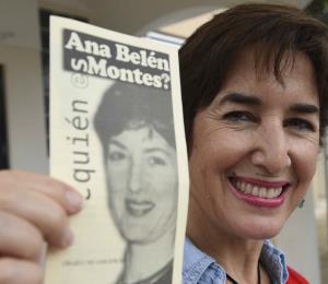 En la ONU: Un reclamo por Ana Belén
