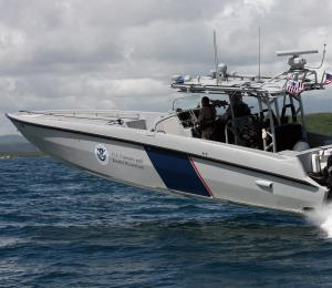 La Patrulla Fronteriza federal en Puerto Rico tendrá un nuevo director