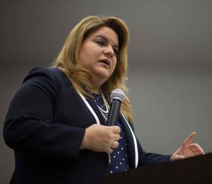 Jenniffer González pide comparecer como amiga de la corte en caso de discrimen por el Seguro Social Suplementario