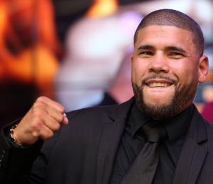 Atinado el retiro del boxeo de Juanma López