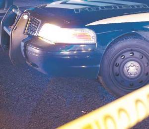 Hallan en Puerto Nuevo a dos hombres baleados en un auto
