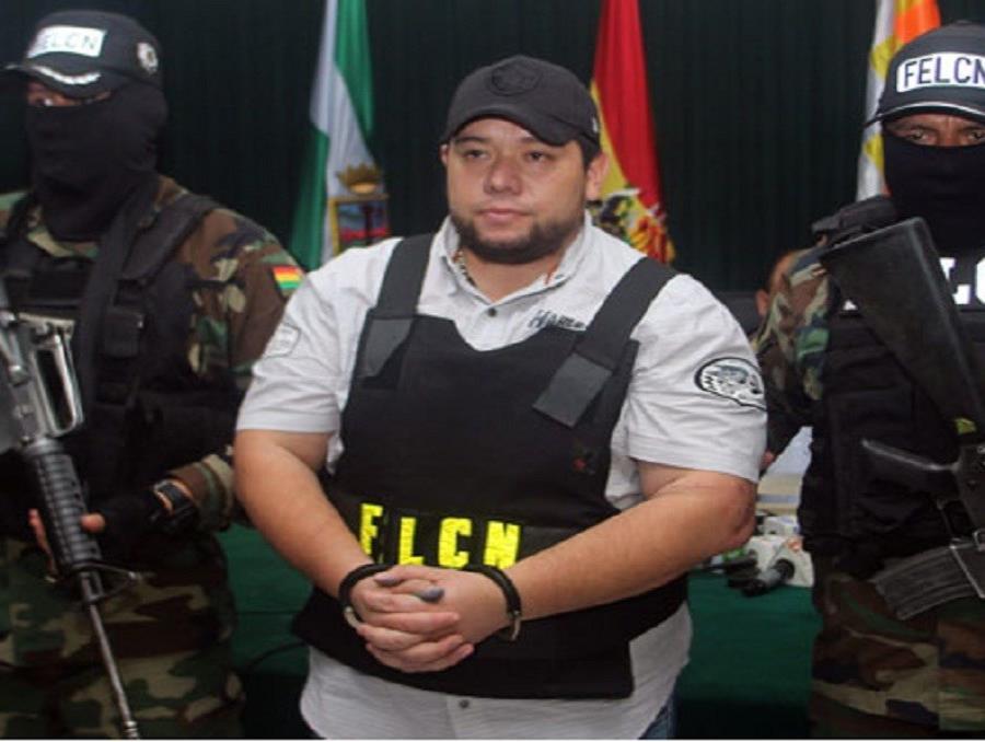 Pedro Montenegro era el narcotraficante más buscado por las autoridades bolivianas. (semisquare-x3)