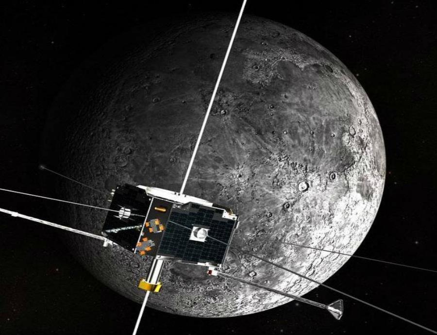 Millonario japonés, primero en comprar el primer billete comercial a la Luna