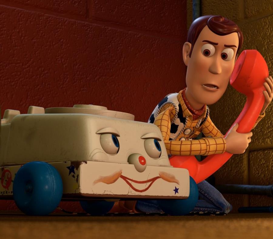 Woody está listo para las nuevas aventuras en la cuarta entrega. (semisquare-x3)