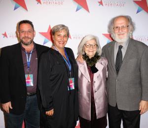 """Premian a """"Broche de oro: Comienzos"""" en festival de cine en Nueva York"""