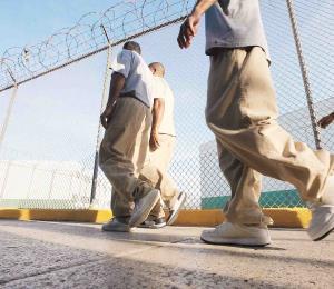 Los prisioneros y el coronavirus