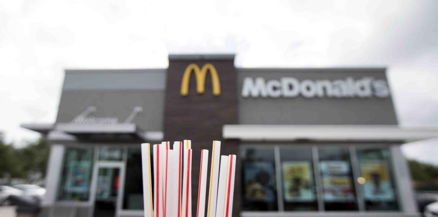 McDonalds posee 37,000 locales (horizontal-x3)