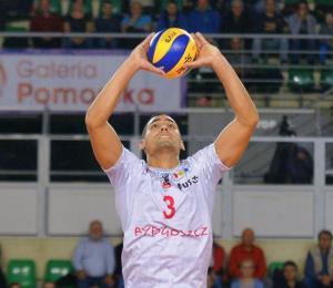 Los voleibolistas boricuas invaden las ligas profesionales extranjeras
