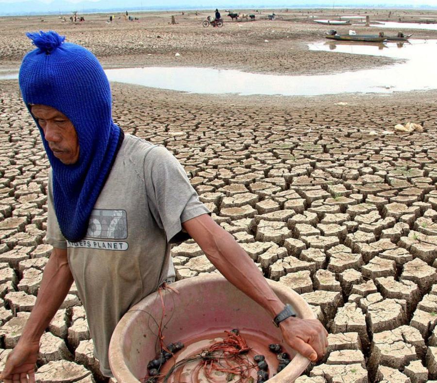 El impacto del cambio climático incidirá en otros escenarios que están comenzando a investigarse. (semisquare-x3)
