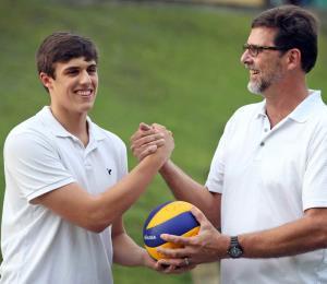 Pelegrín Vargas, hijo, en la lista de jugadores a seguir en el 2018