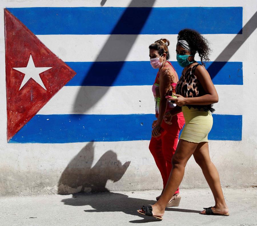 19 nuevos casos, aumentan pacientes críticos — Coronavirus en Cuba