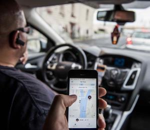 Choferes de Uber narran cómo un ladrón se pasa por pasajero para asaltarlos
