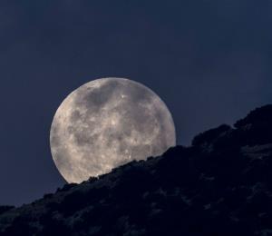 Estudios confirman que la Luna llena afecta nuestro sueño