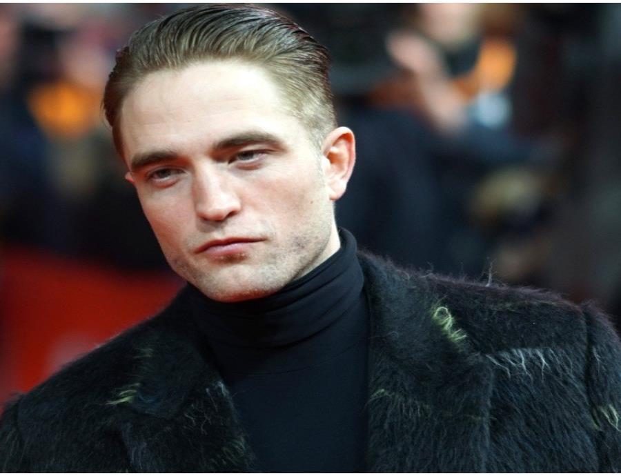 Robert Pattinson será Batman en la próxima película, confirmado