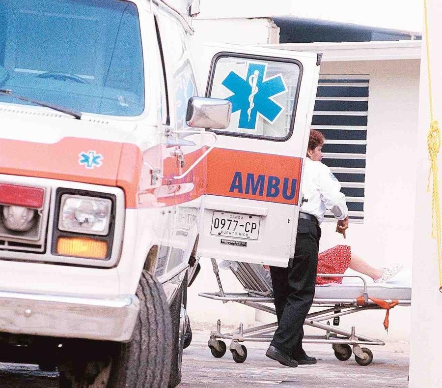 El conductor resultó con heridas leves (semisquare-x3)