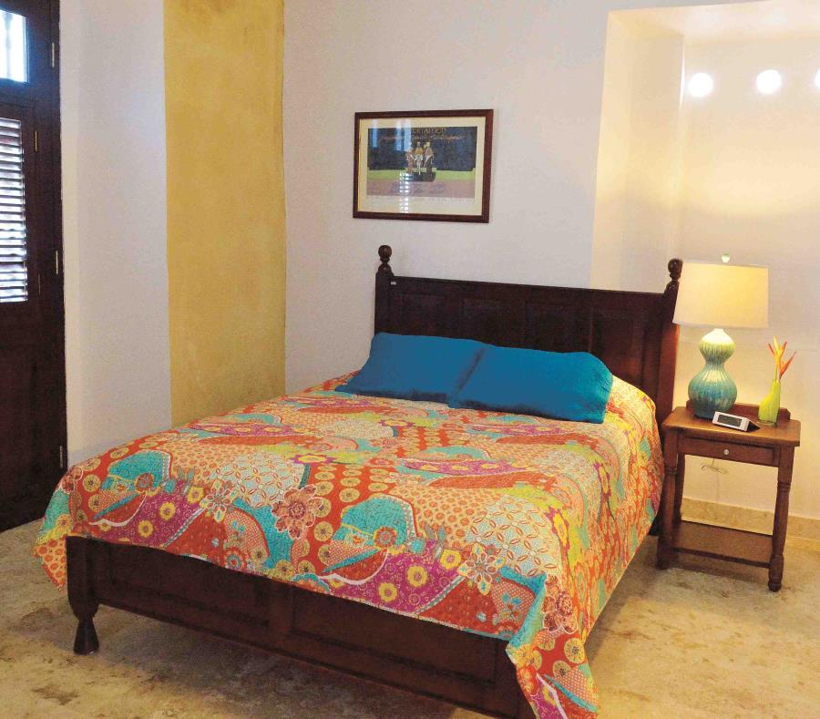 La hospedería Casa Sol Bed and Breakfast fue una de las seleccionadas. (semisquare-x3)