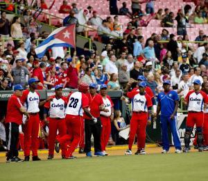 La salida de Cuba de la Serie del Caribe causa decepción entre sus peloteros y fanáticos