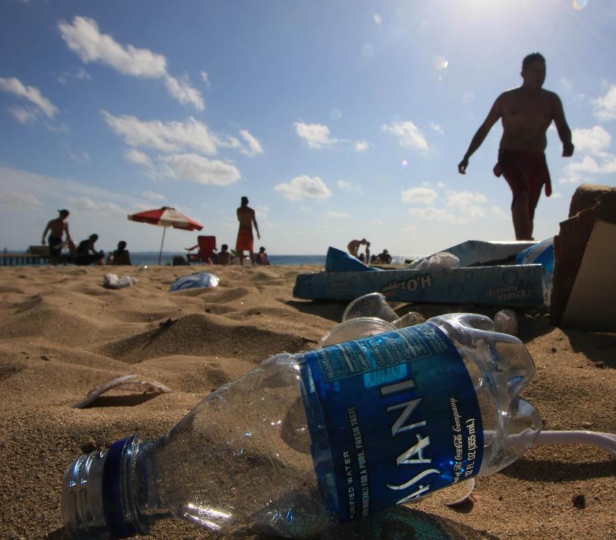 Estas 10 empresas están llenando el planeta de plástico desechable