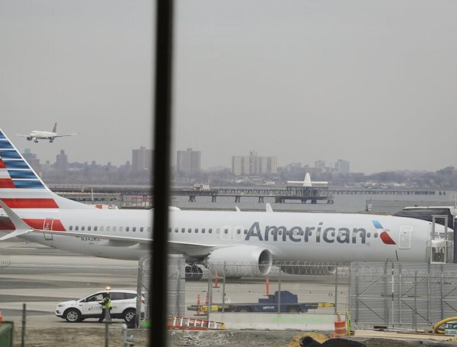 La aerolínea estadounidense volaba diariamente a Caracas y Maracaibo desde Miami (semisquare-x3)