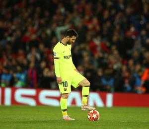 La deuda pendiente de Lionel Messi