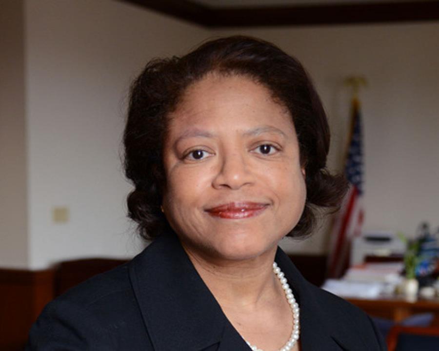 La jueza Laura Taylor Swain. (GFR Media) (semisquare-x3)