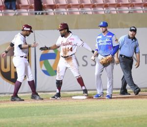 Los Indios de Mayagüez ponchan el boleto a la serie final