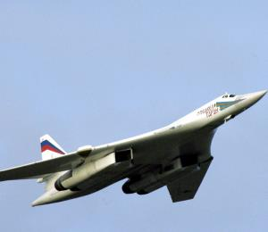 Bombarderos nucleares rusos abandonan Venezuela