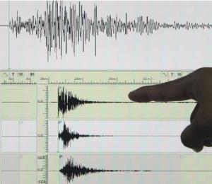 Un terremoto de magnitud 6.8 remece el noroeste de Japón