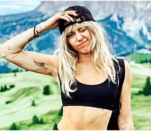 """Miley Cyrus habla de su divorcio: """"Aquí no hay secretos que esconder"""""""