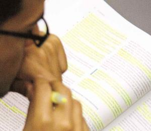 El desafío estudiantil de los exámenes de reválida