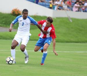 Revés de Puerto Rico en la Liga de las Naciones