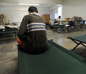 ¿Dónde ha estado Iniciativa Comunitaria tras el huracán?