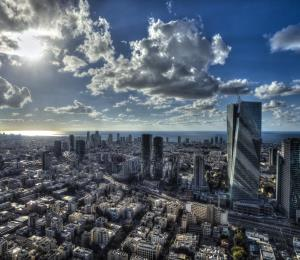 Israel a los 69 años