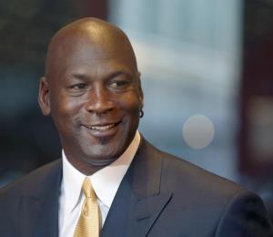 Michael Jordan también es Mr. Dollar