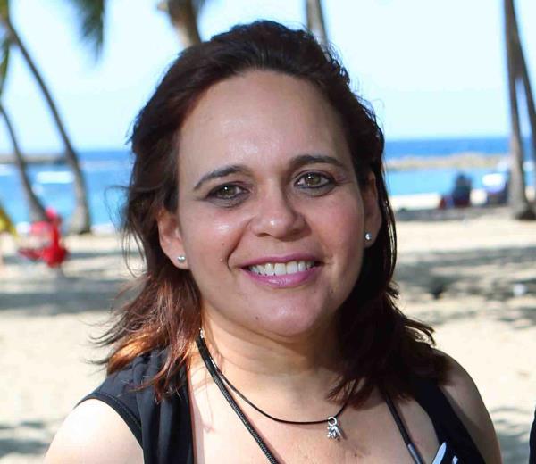 Maritza Barreto