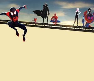 Spider-Man: Into the Spider-Verse tiene un atractivo indiscutible para todo tipo de público