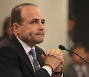 Elmer Román detalla sus tres prioridades en el Departamento de Seguridad Pública