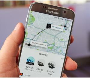 Google Maps ahora te avisará si el conductor de tu taxi se desvía de la ruta